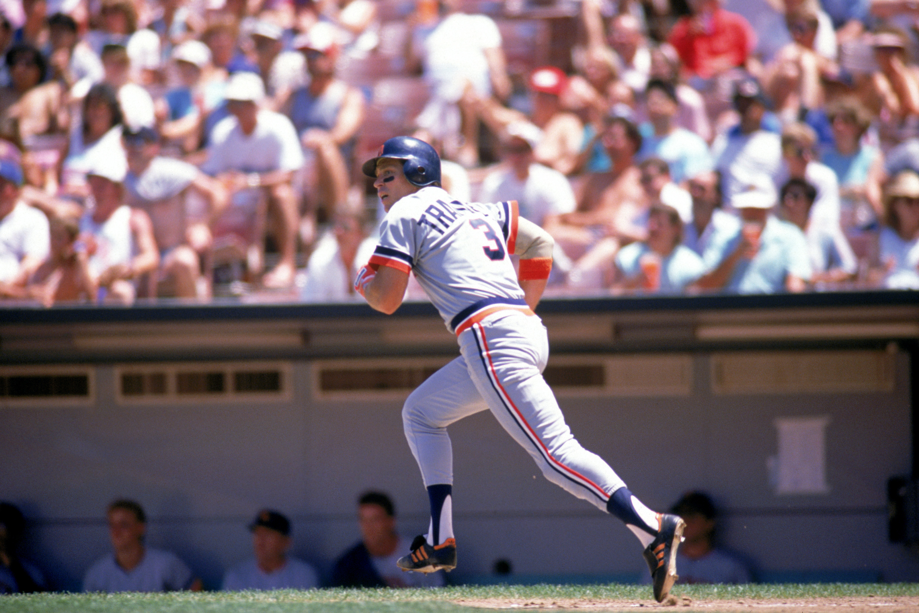 Detroit Tigers: Best player by jersey number - Page 2
