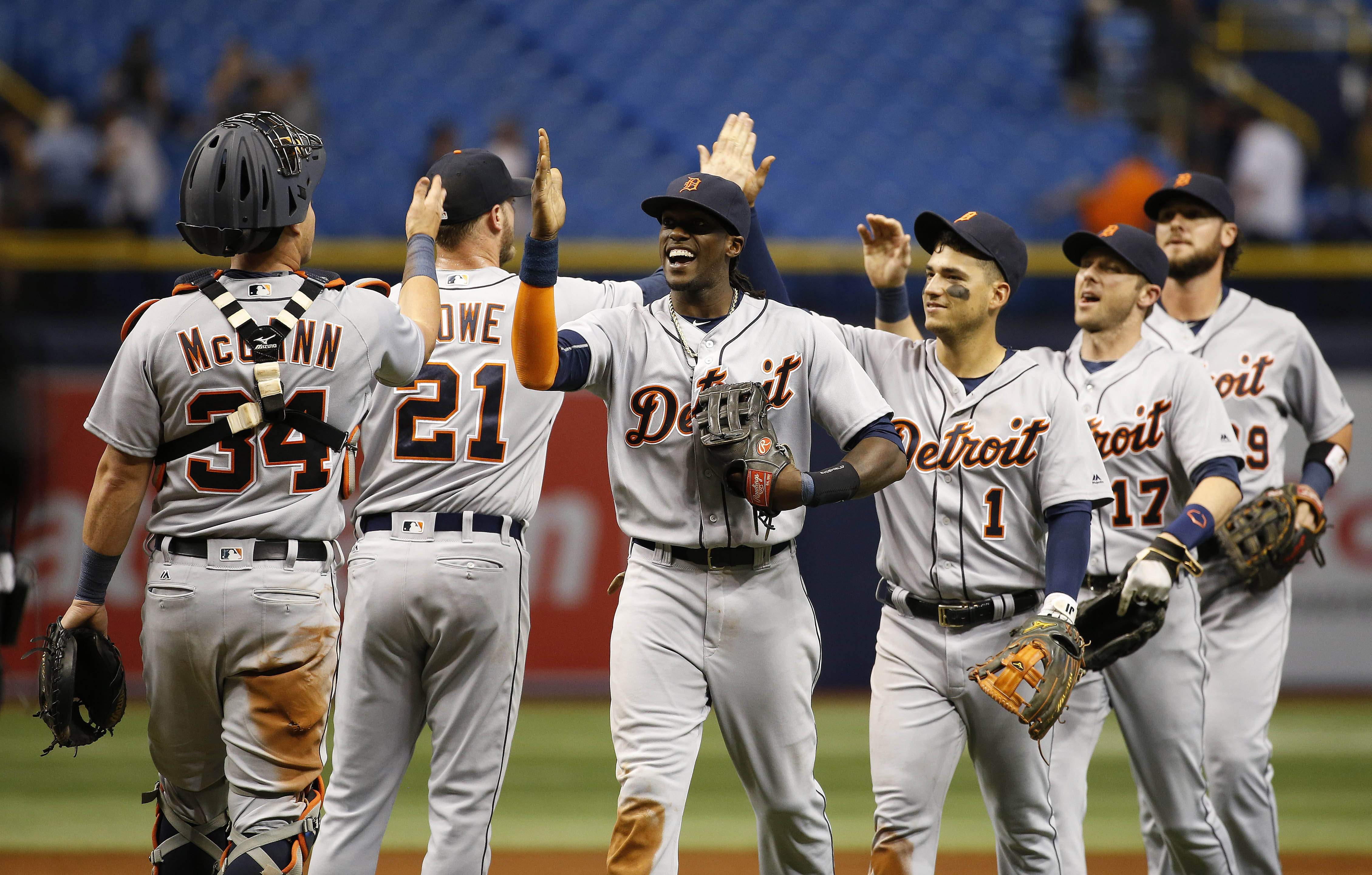 Image result for Detroit Tigers