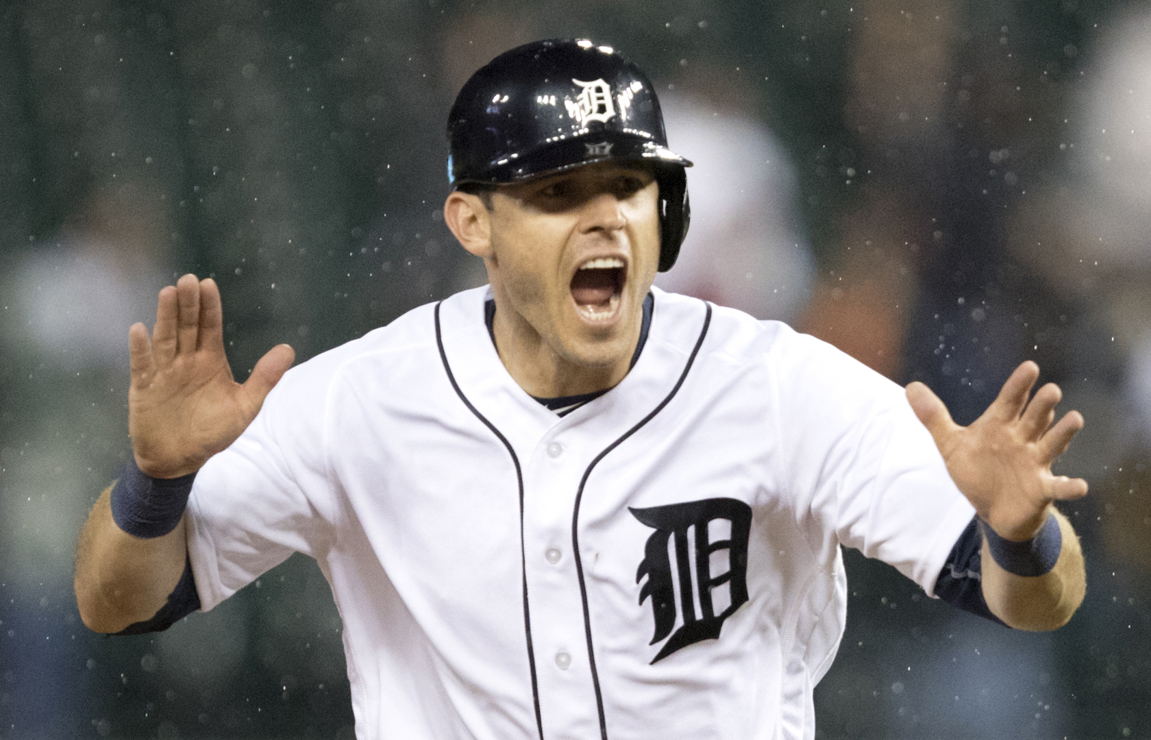 Detroit Tigers Why Ian Kinsler Is The Perfect Tiger